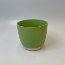 Load image into Gallery viewer, Bumble Chartreuse Pot