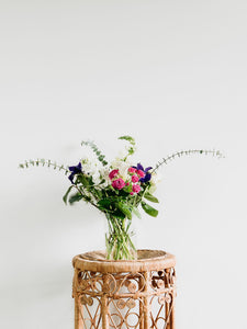 Large Vase Arrangement