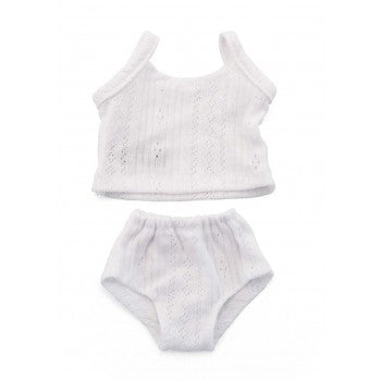 Underwear Set  by Miniland