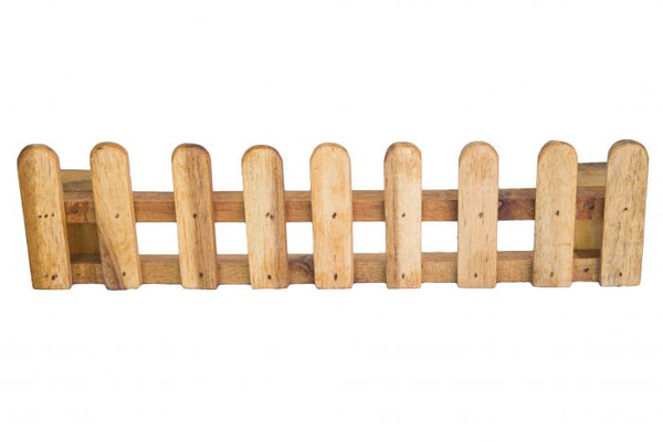 Wooden Fences by Q Toys