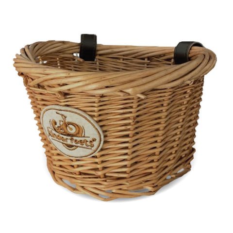 Basket by Kinderfeets