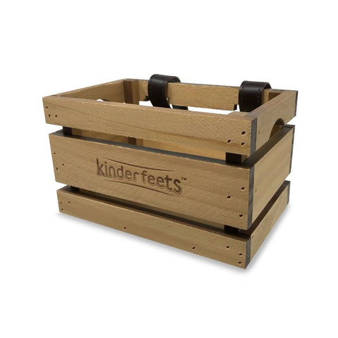 Crate by Kinderfeets