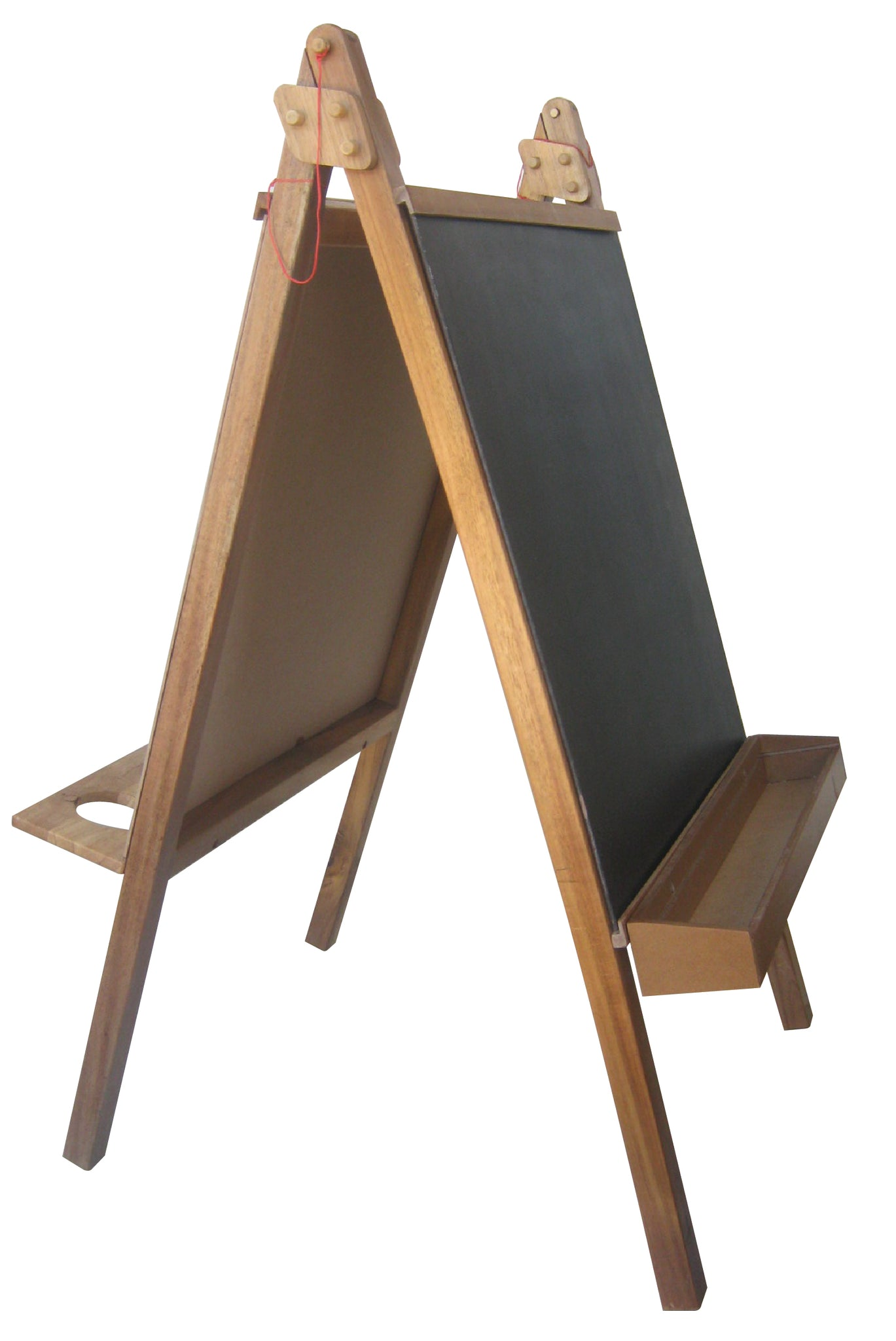 5 in 1 Easel by Q Toys