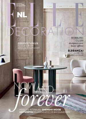 Elle Decoration Okt/Nov