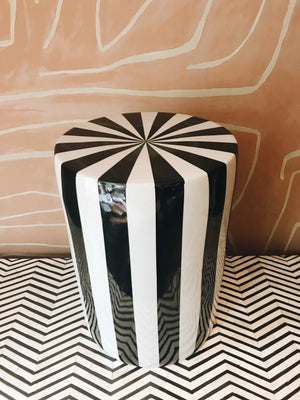 Side Table Pottery