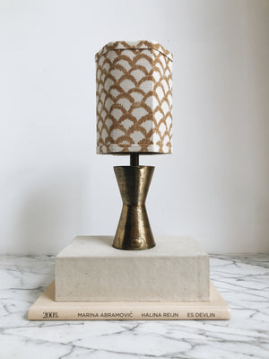 Lamp Gold Mini