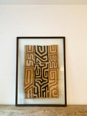 Art Work African Fabric
