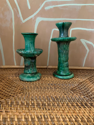 Candle Holders Marocco