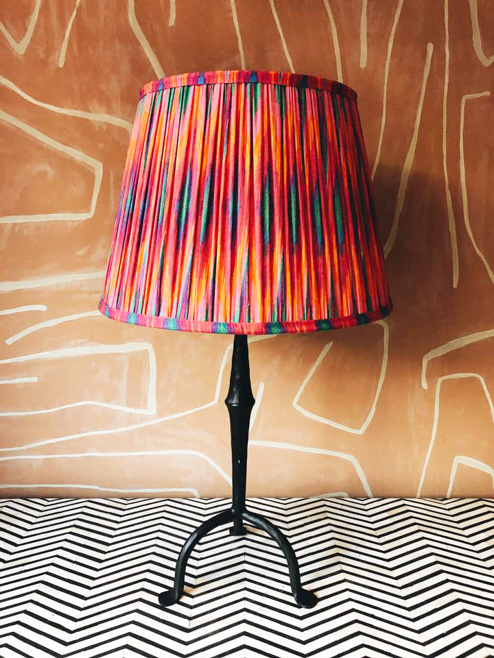 Lampshade Colorful Neon
