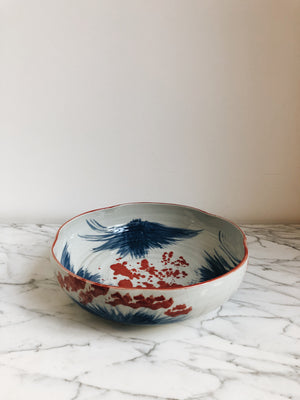 Decoration Dish Chine