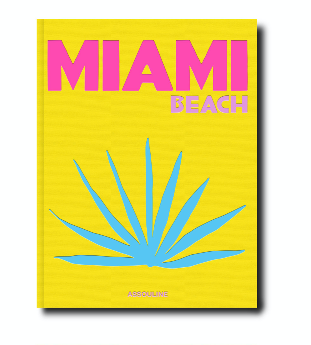 Book 'Miami Beach'