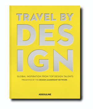 Book 'Travel by Design'