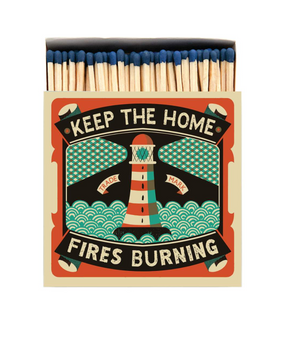 Matchbox Keep The Home Fires Buring