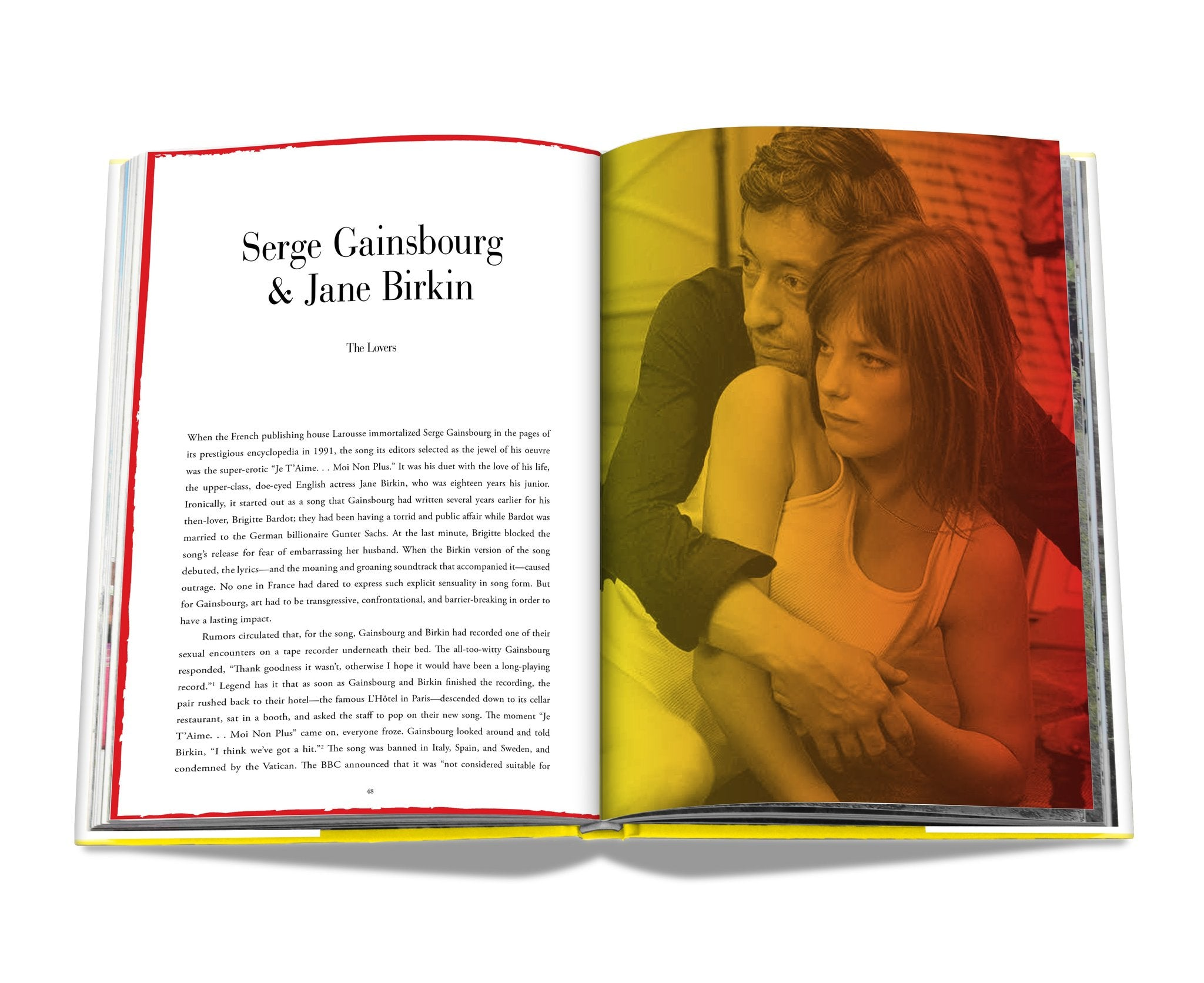 Book 'Creative Couples: Collaborations that changed History'