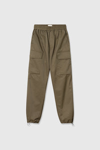 WOOD WOOD HALSEY TECH TROUSERS