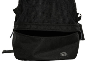 SNOW PEAK ACTIVE MESH 2WAY BAG