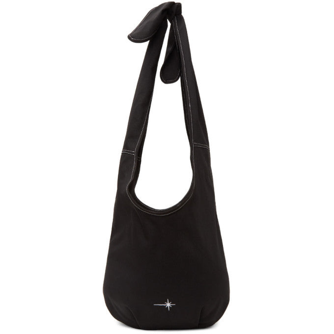 EDEN ARRAKIS RECYCLED BAG BLACK