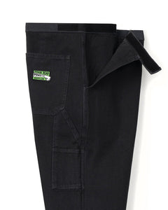 BRAIN DEAD WASHED HARD WARE/ SOFT WEAR CARPENTER PANT