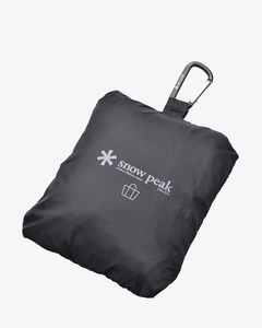 SNOW PEAK POCKETABLE TOTE BAG TYPE 02