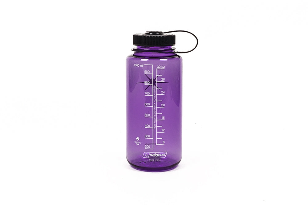 EDEN POWER CORP SHINING STAR NALGENE PURPLE