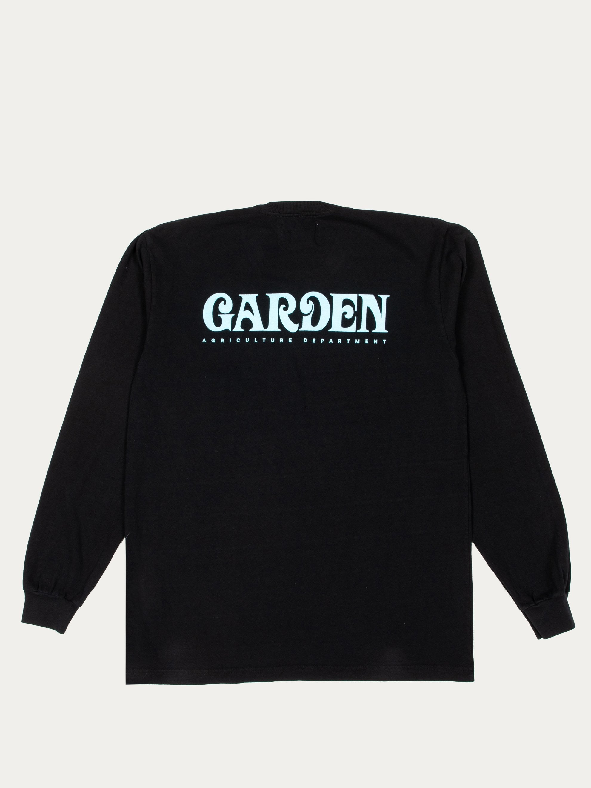 EDEN GARDEN LONG SLEEVE RECYCLED