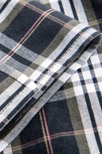 WOOD WOOD ANDREW FLANNEL SHIRT