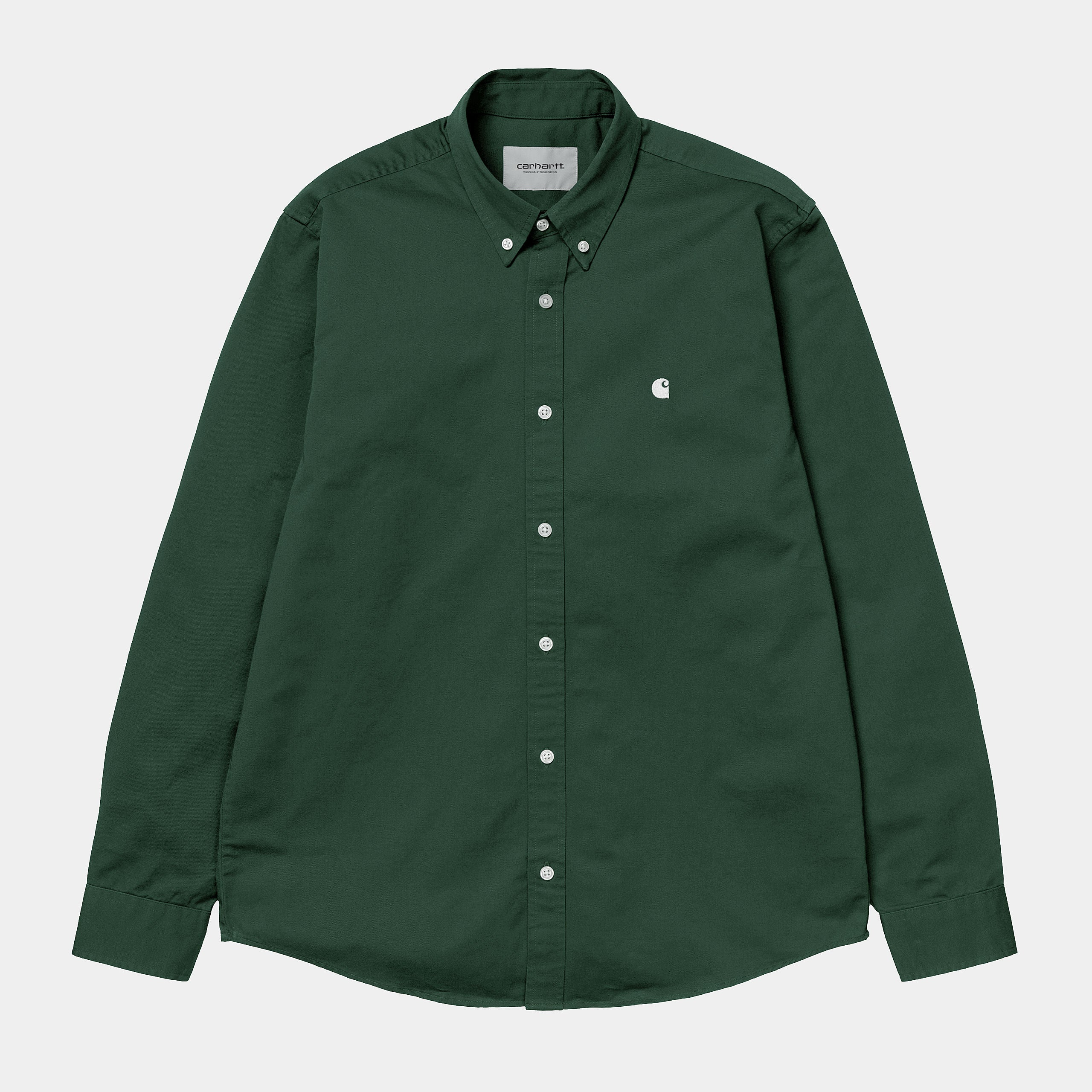 CARHARTT WIP L/S MADISON SHIRT