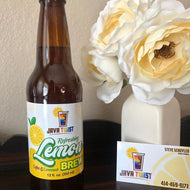 LemonBrew--4 Pack