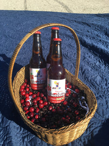 CranberryBrew — 4 pack
