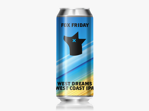 West Dreams       West Coast IPA