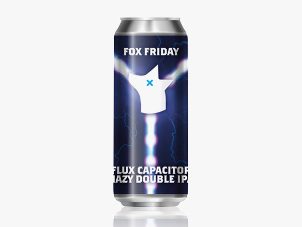fox-friday-craft-brewery-moonah-tasmania-flux-capacitor-hazy-double-IPA