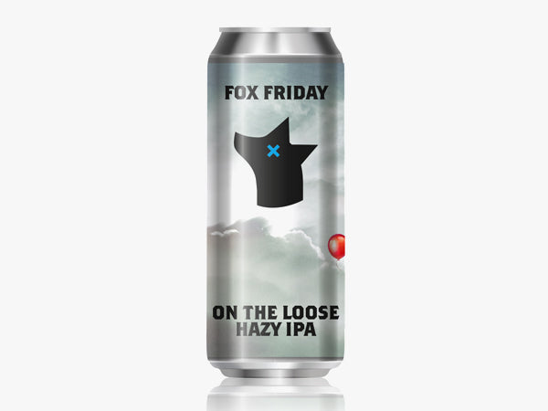 on-the-loose-hazy-fox-friday-craft-brewery-moonah-tasmania