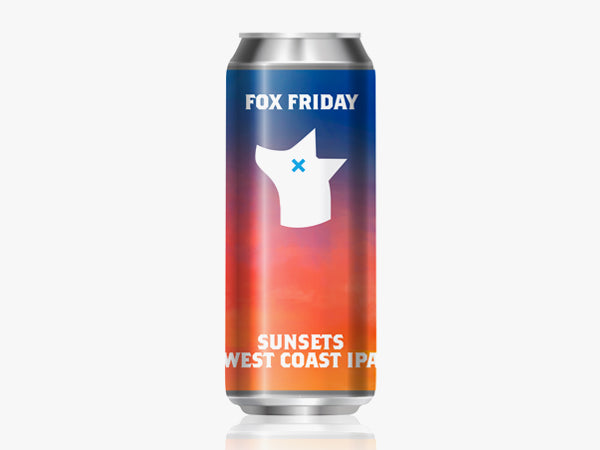 Sunsets West Coast IPA