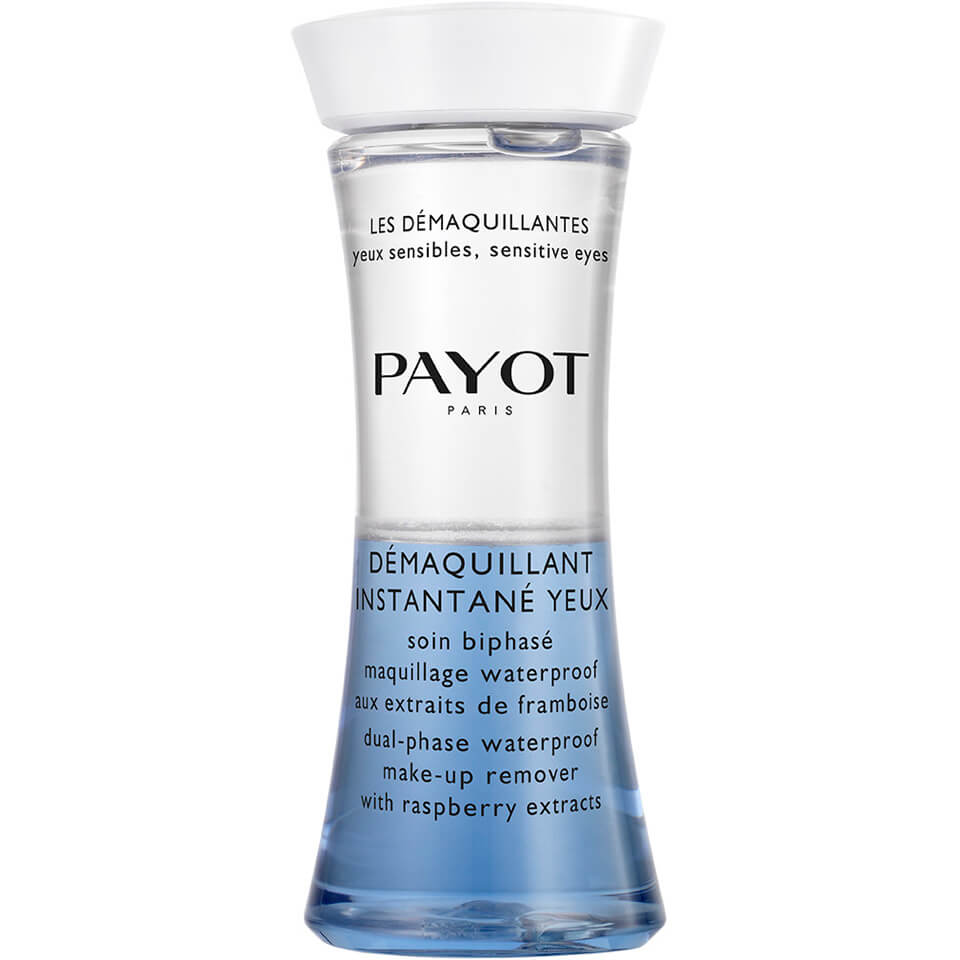 Demaquillant Instante Yeux Eye & Lip Cleanser / Waterproof Make-Up Remover 125ml