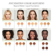 Load image into Gallery viewer, Beyond Matte™ Liquid Foundation