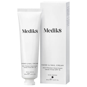 Hand & Nail Cream ™ 60ml (Discontinued)