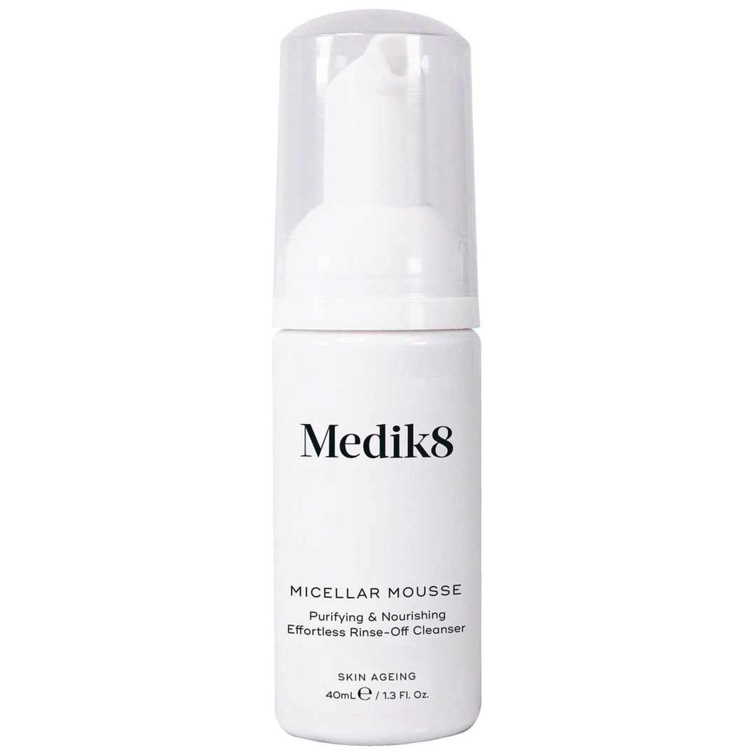 Micellar Mousse Try Me Size 40ml
