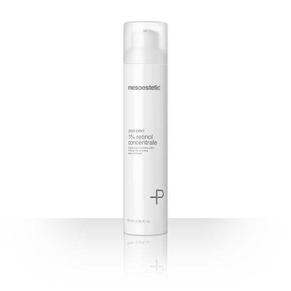 Post-Peel 1% Retinol Concentrate 100ml