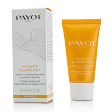 Load image into Gallery viewer, My Payot Sleeping Pack (Mask) 50ml