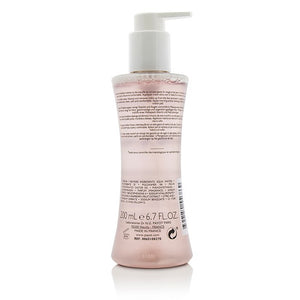Les Demaquillantes Eau Micellaire Express - Cleansing Micellar Fresh Water For Face & Eyes 200ml