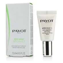 Load image into Gallery viewer, Pate Grise Speciale 5 Drying Purifying Care 15ml