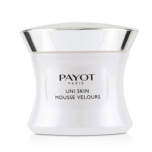 Uni Skin Mousse Velours - Unifying Skin-Perfecting Cream 50ml