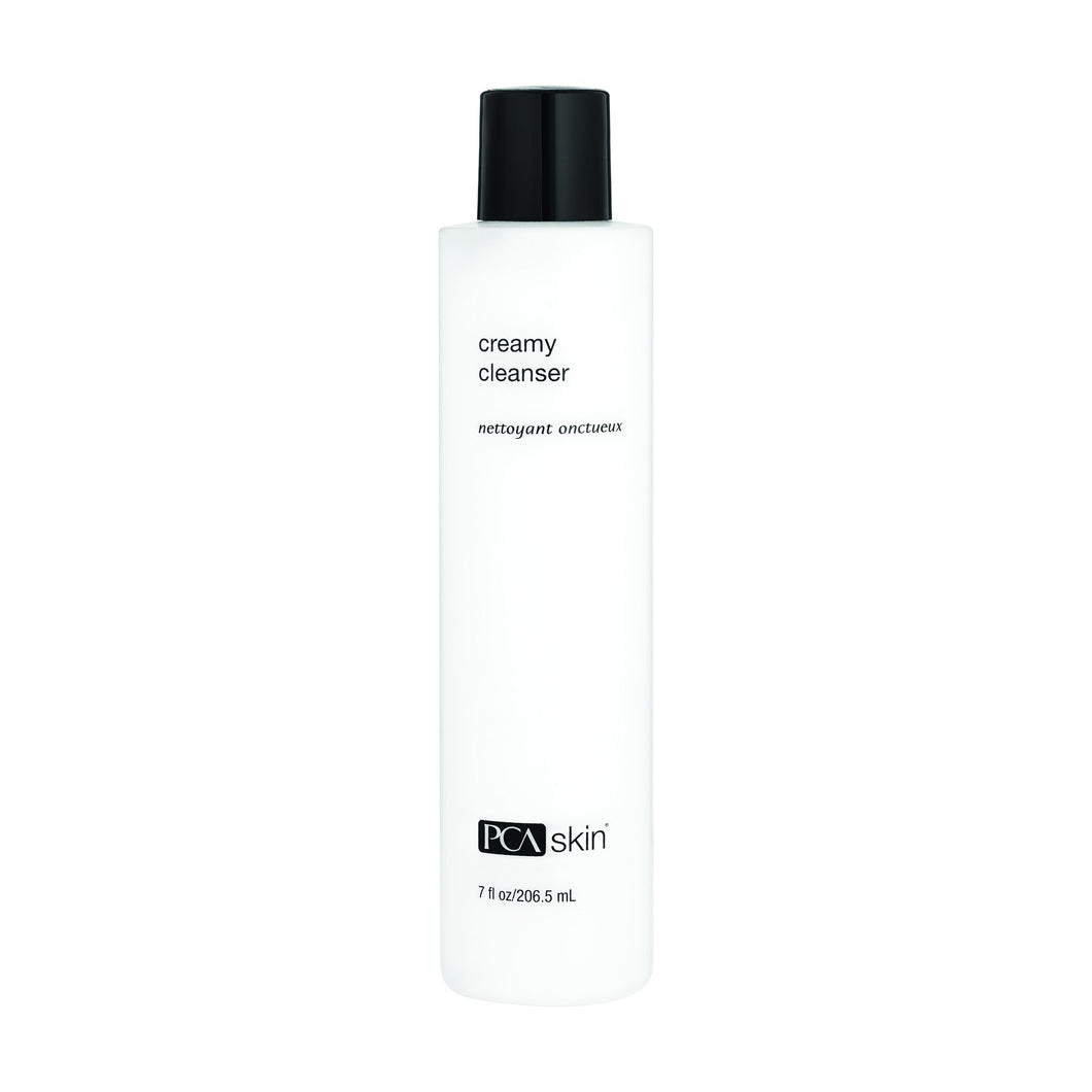 Creamy Cleanser 206mls