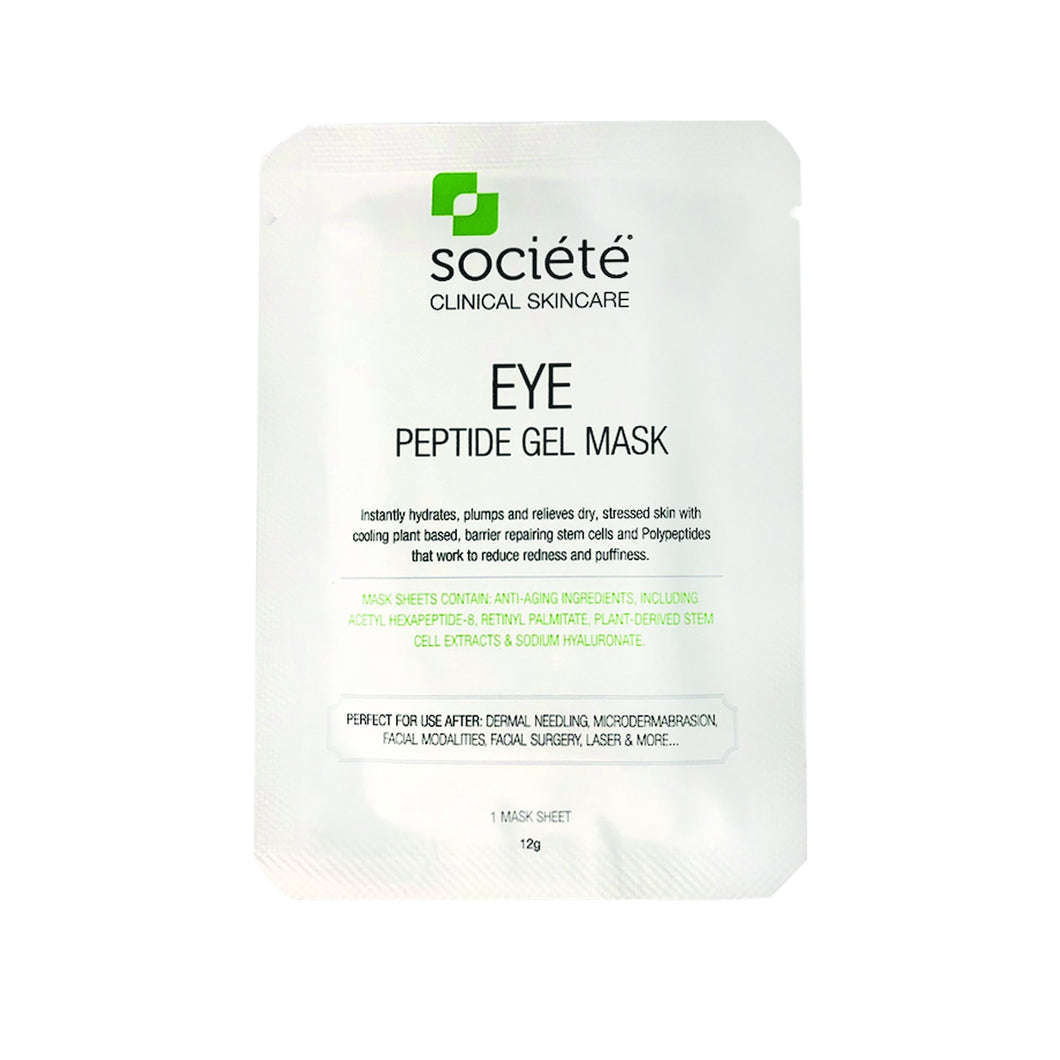 Eye Peptide Mask 10 sets