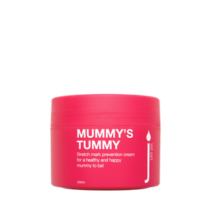 Mummy's Tummy Stretch Mark Cream 200ml