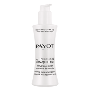 Lait Micellaire Demaquillant Comforting Moisturising Cleansing Micellar Milk - For All Skin Types 200ml