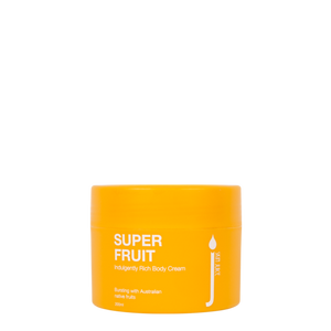Super Fruit Body Cream 200ml