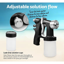 Load image into Gallery viewer, Spray Tan Machine Tent and Spray Gun Kit - HVLP System