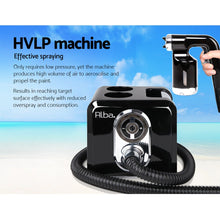 Load image into Gallery viewer, Spray Tan Machine Tent and Spray Gun Kit - HVLP Professional System