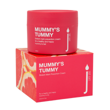 Load image into Gallery viewer, Mummy's Tummy Stretch Mark Cream 200ml